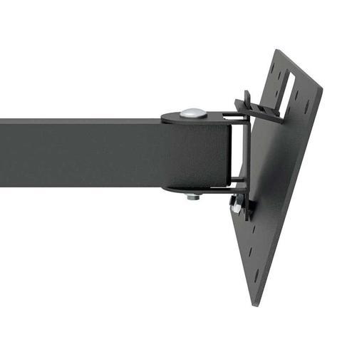 Imagem de Suporte Tv Articulado Multivisão Samsung-lg-sony M2 Preto 14 a 56 polegadas