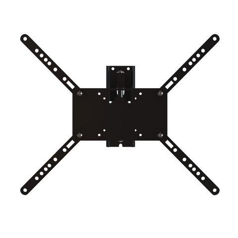 Imagem de Suporte Tv Tri-Articulado Multivisão Samsung-lg-sony M3 Preto 14 a 58 polegadas