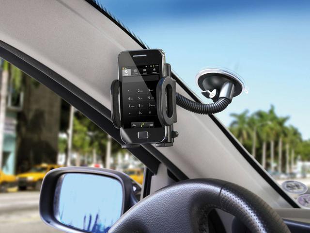 Imagem de Suporte Universal para Celular/GPS/iPod e iPhone