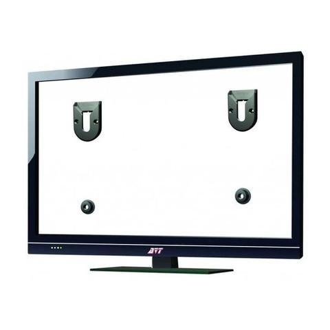 Imagem de Suporte Universal Tv Parede Painel Fixo Lcd Led 4k Curva 14 a 85 Polegadas