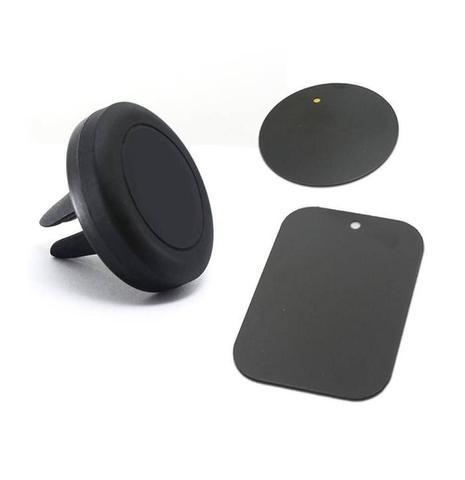 Imagem de Suporte Universal Veicular Magnético Para Celular Smartphone Gps
