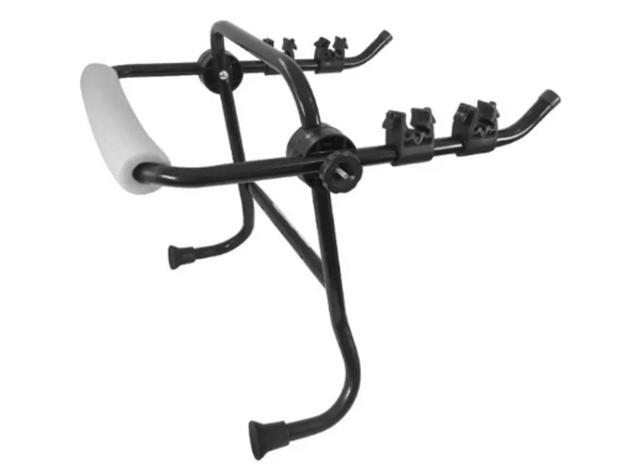 Imagem de Suporte Veicular Transbike POP Básico para 2 Bicicletas - Peixinho bike
