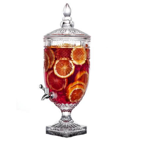 Imagem de Suqueira Imperial Cristal  4,9 Litros Festas e Eventos Hauskraft
