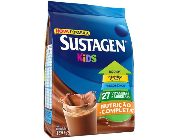 Imagem de Sustagen Kids Chocolate