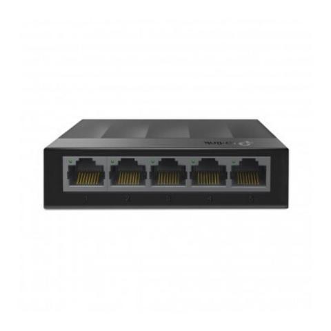 Switch Com 5 Portas Ls1005g Tp-link