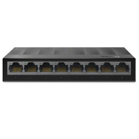 Switch Com 8 Portas Ls1008g Tp-link