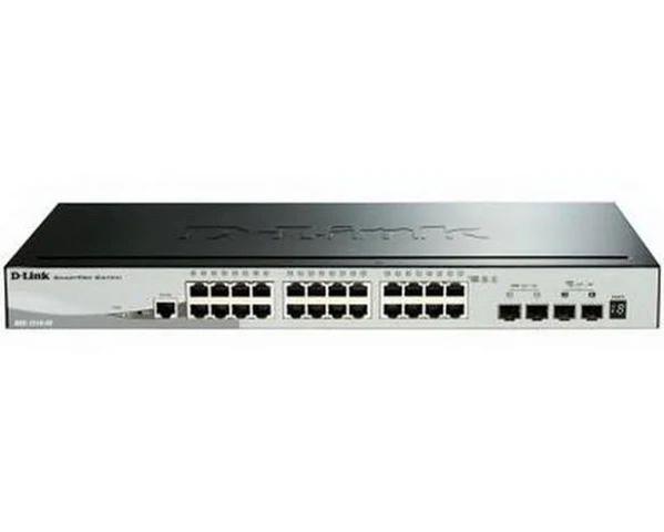 Switch Com 28 Portas Dgs-1510-28 D-link