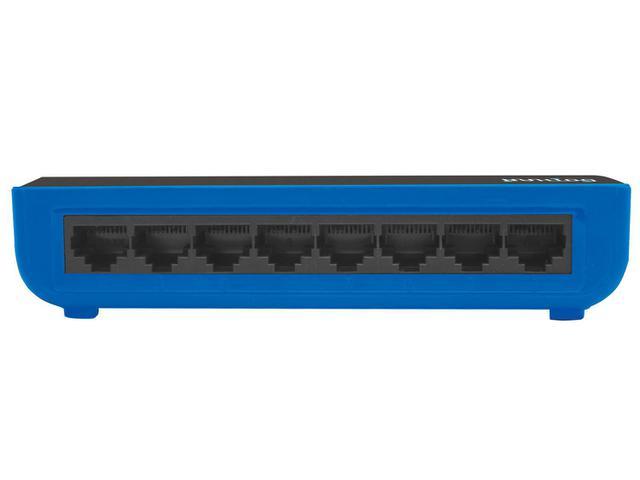 Imagem de Switch GES-408 8 Portas 100 Mbps