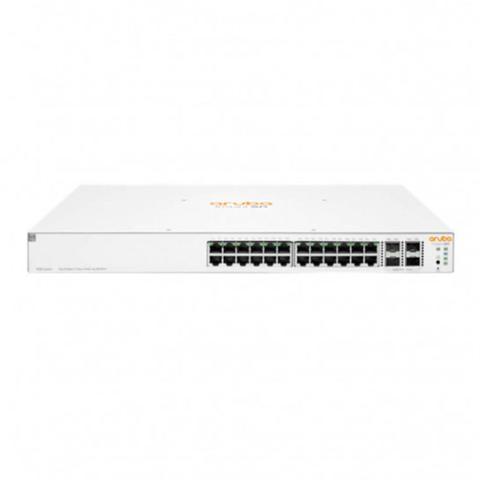 Switch Com 24 Portas Jl682a Hp