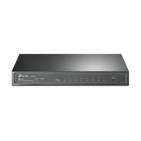 Switch Com 8 Portas Tl-sg2008 Tp-link