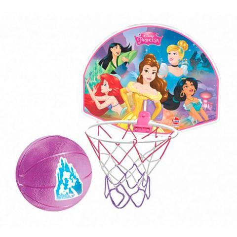 Imagem de Tabela de basquete princesas