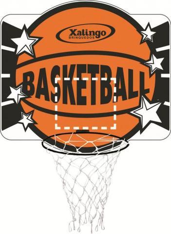 Imagem de Tabela de basquete xalingo