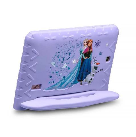 Imagem de Tablet 7 Frozen Plus 16GB QC NB315-Multilaser