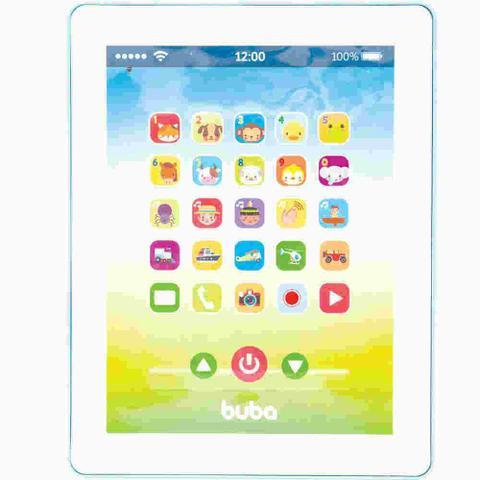 Imagem de Tablet Azul Buba