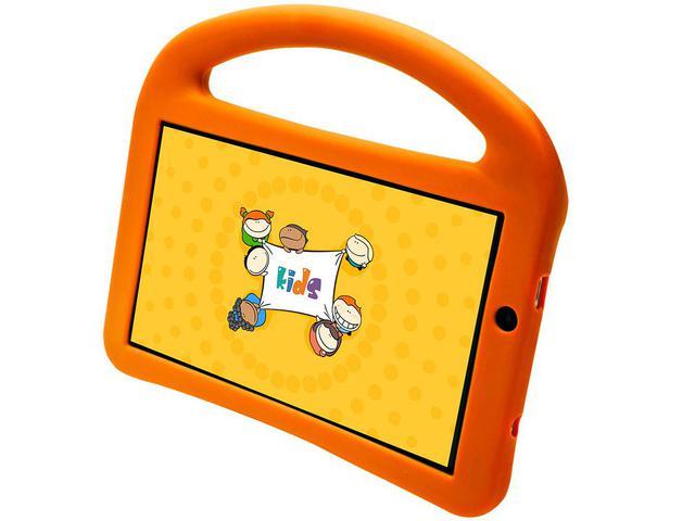 "Imagem de Tablet DL Creative Kids 8GB 7"" Wi-Fi"