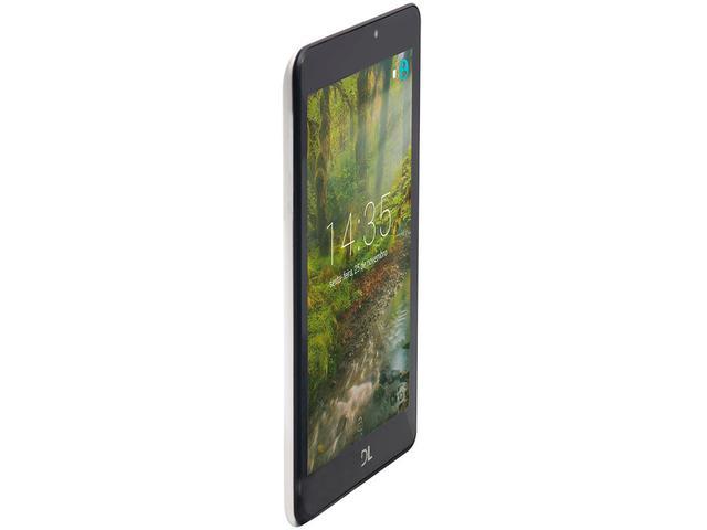 "Imagem de Tablet DL Creative Tab 8GB 7"" Wi-Fi"