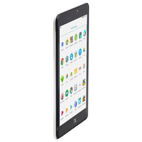 """Imagem de Tablet DL Creative Tab, Tela 7"""", 8GB, Câmera, Wi-Fi, Android 7 e Processador Quad Core de 1.2 GHz"""