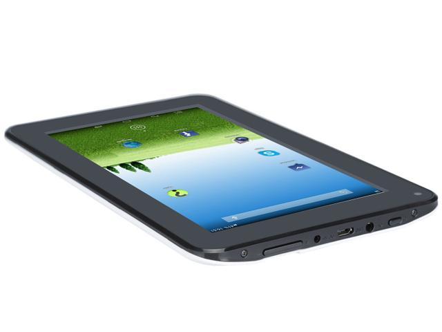 "Imagem de Tablet DL e-Volution S 8GB 7"" Wi-Fi Android 4.4"