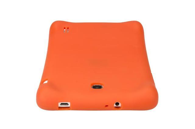 Imagem de Tablet DL Tab Kids com Tela de 7, 8GB, 2 Câmeras, Android 5.1, 768MB, Quad-Core de 1.2GHz