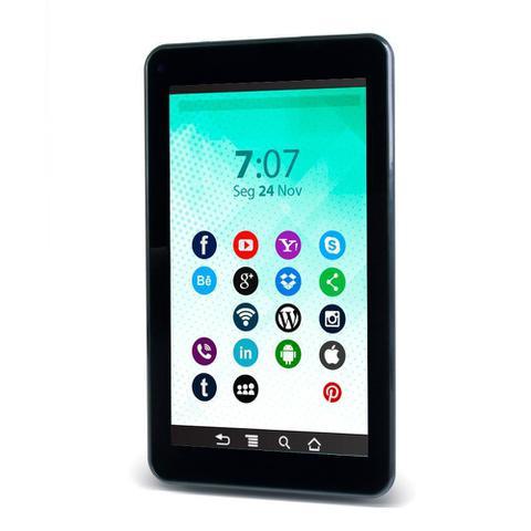 Imagem de Tablet Everex Quad Core, Tela 7