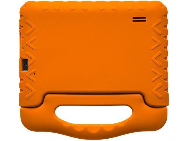 Imagem de Tablet Infantil Multilaser Kid Pad Go com Capa