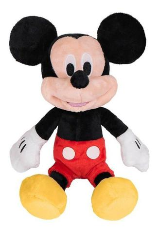 Imagem de Tablet Infantil Multilaser Mickey Plus 16gb Com Pelúcia