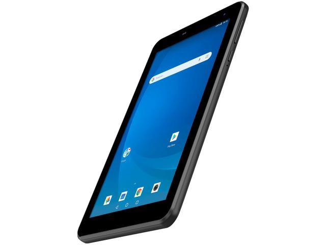 """Imagem de Tablet Infantil Positivo Twist Tab Kids 7"""" Wi-Fi"""