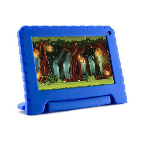 Imagem de Tablet Kidpad GO 7 Polegadas 16GB Multilaser
