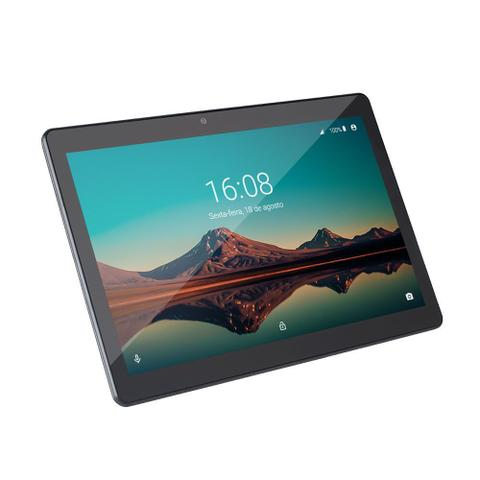 Tablet Multilaser M10a Nb339 Preto 32gb 4g