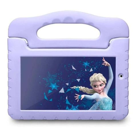 Imagem de Tablet Multilaser Disney Frozen Plus 7