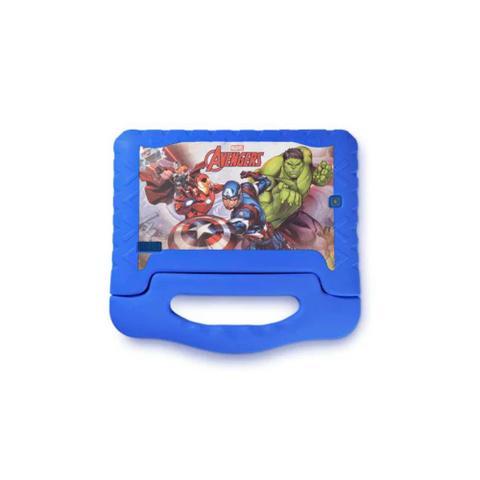 Imagem de Tablet Multilaser Disney Vingadores Plus 16gb - NB307
