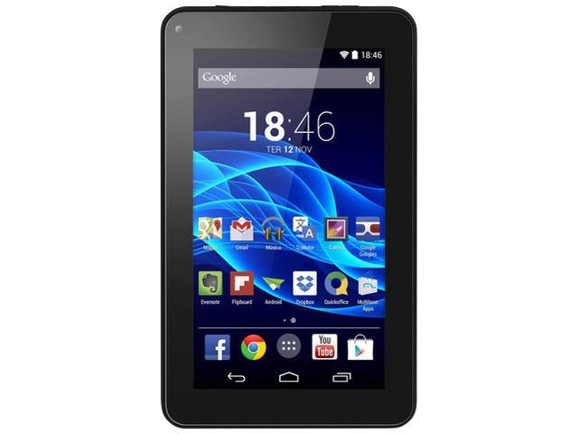 Imagem de Tablet Multilaser M7s 8GB 7