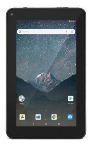 Tablet Multilaser M7s Go Nb310 Preto 16gb Wi-fi