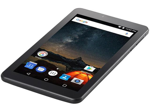 "Imagem de Tablet Multilaser M7s Plus NB298 16GB 7"" Wi-Fi"