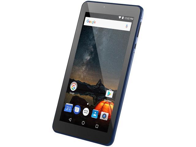 "Imagem de Tablet Multilaser M7s Plus NB299 16GB 7"" Wi-Fi"
