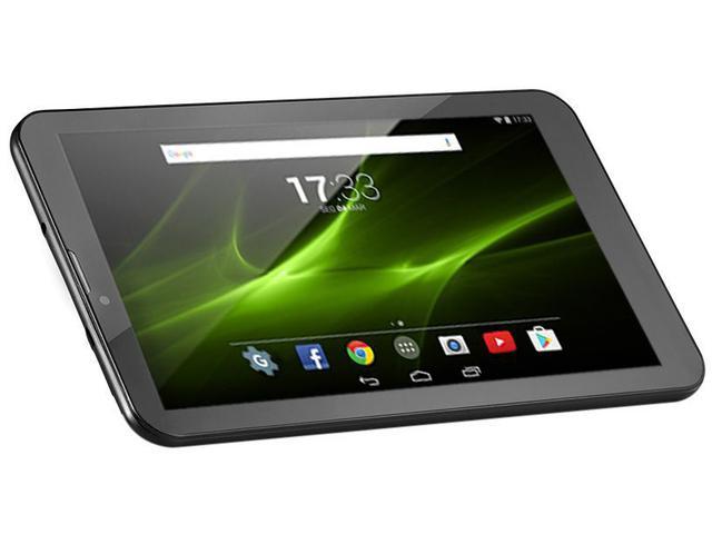 """Imagem de Tablet Multilaser M9 8GB 9"""" 3G Wi-Fi Android 7.0"""