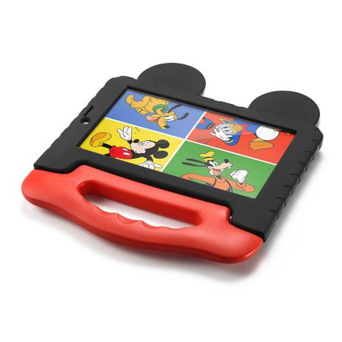 Imagem de Tablet Multilaser Mickey Mouse Plus 16GB - NB314