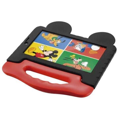 Imagem de Tablet Multilaser Mickey Mouse Plus