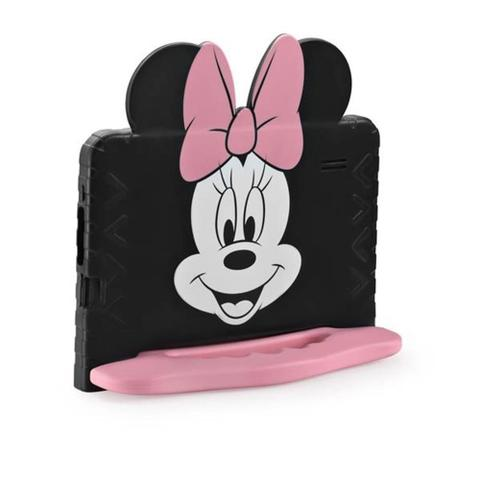 Imagem de Tablet Multilaser Minnie Mouse Wi Fi Tela 7 Pol. 16GB Quad Core - NB340