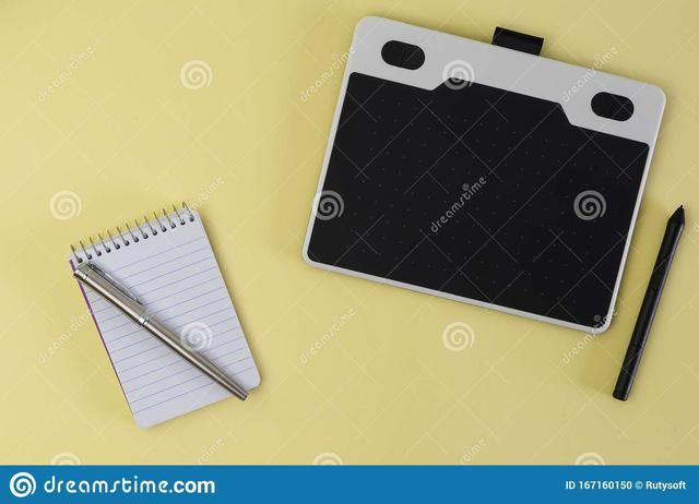 Imagem de Tablet notebook