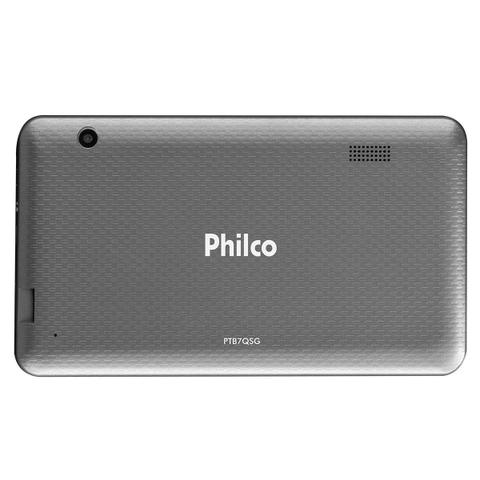 Imagem de Tablet Philco  PTB7QSG Com Bluetooth