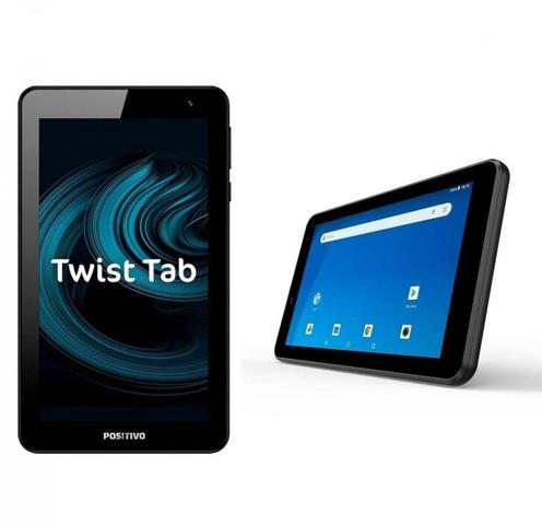 Imagem de Tablet Positivo 32gb Quad-core Twist