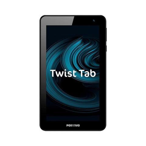 Imagem de Tablet Positivo Twist Kids Tela 7 T770KB 32GB