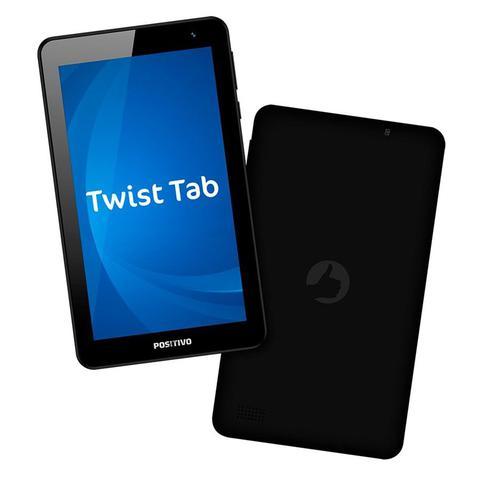 Imagem de Tablet Positivo Twist Tab Kids T770K 1GB 16GB* de armazenamento LCD Touch 7