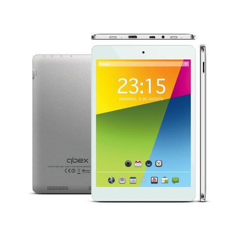 Imagem de Tablet Qbex TX240 7.85