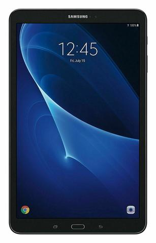 Imagem de Tablet Samsung Galaxy A SM-T580 10.1
