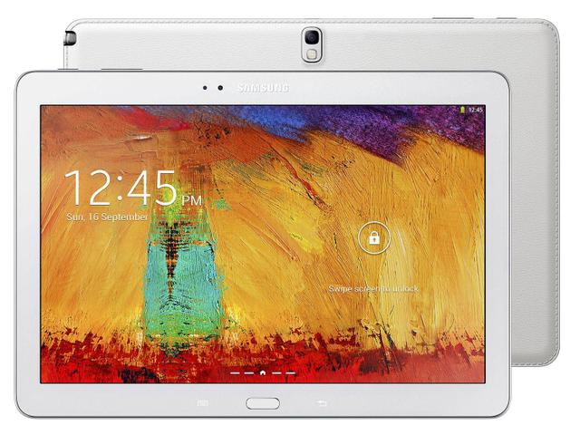 Imagem de Tablet Samsung Galaxy Note 10.1 2014 Edition 16GB