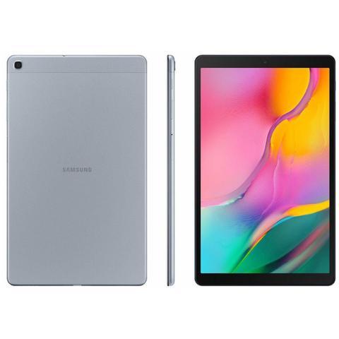 Tablet Samsung Galaxy Tab a T515 Prata 32gb 4g