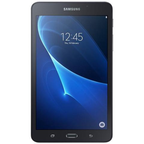 Imagem de Tablet Samsung Galaxy Tab A SM-T280, Preto, Tela 7