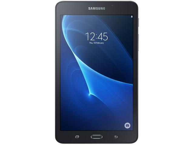 "Imagem de Tablet Samsung Galaxy Tab A T280 8GB 7"" Wi-Fi"